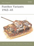 Panther Tank Variants